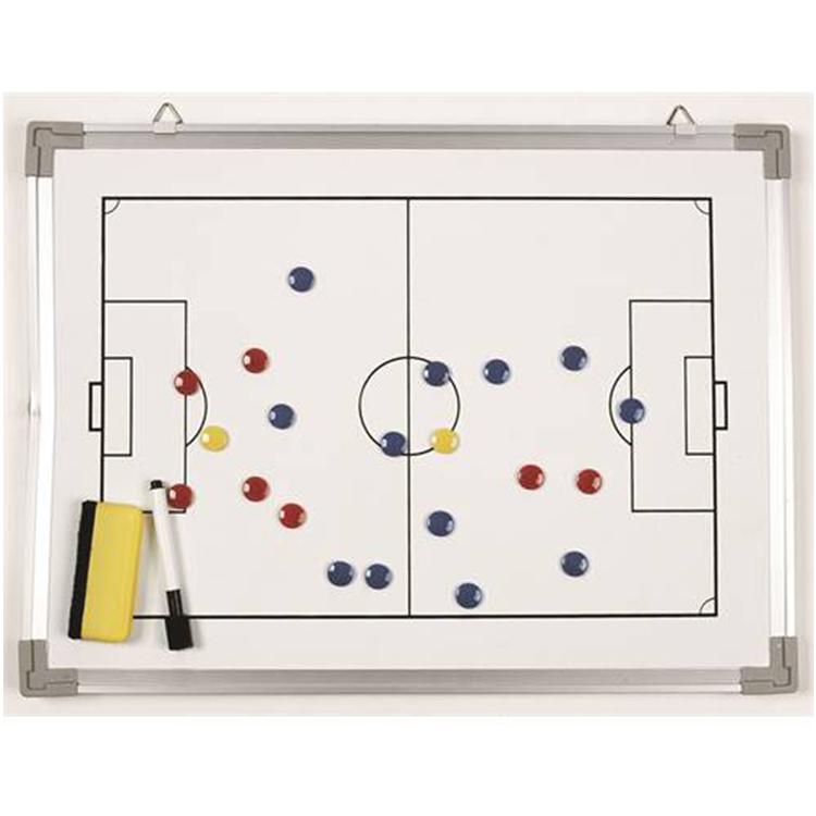 Taktiktavla Fotboll 90x60cm