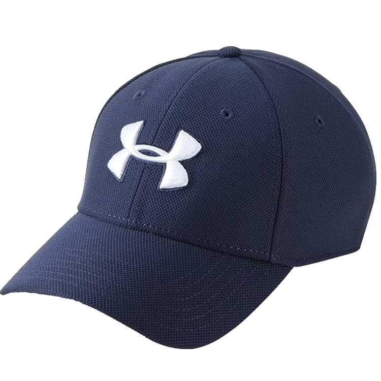 Under Armour Blitzing 3.0 Keps Navy