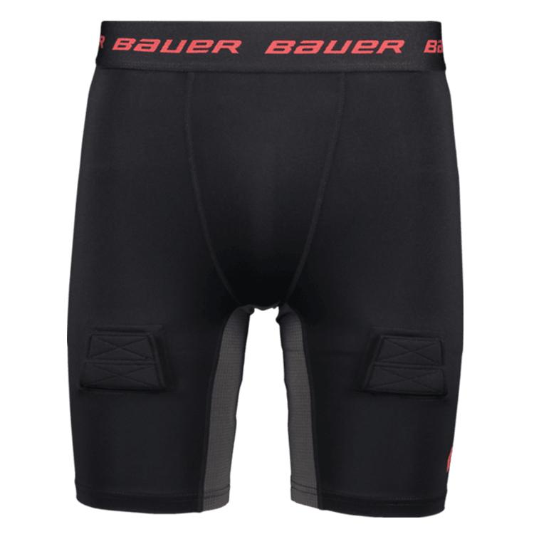 Bauer Premium Jock Short Junior