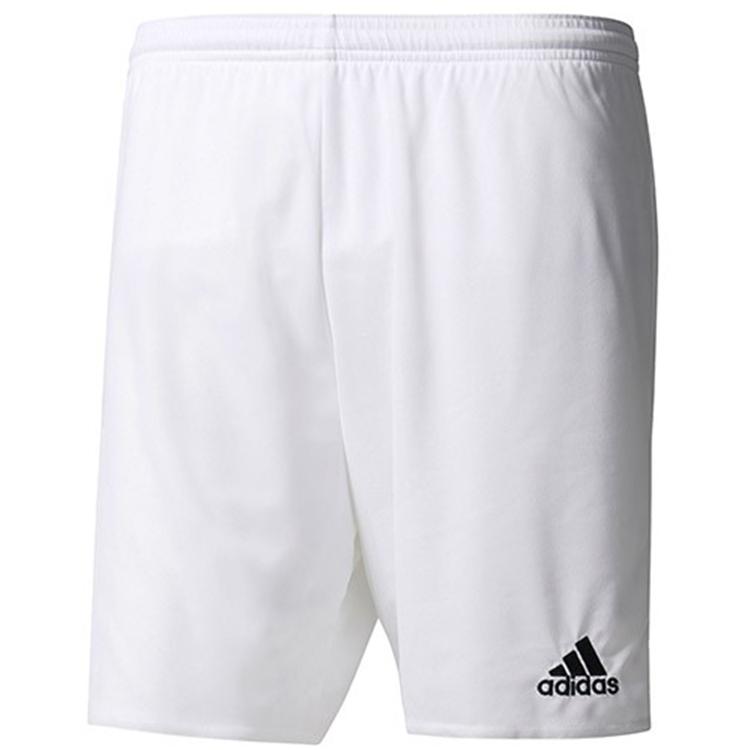 Adidas Parma Shorts Vit Senior