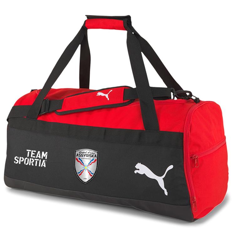 Assyriska BK Puma Bag