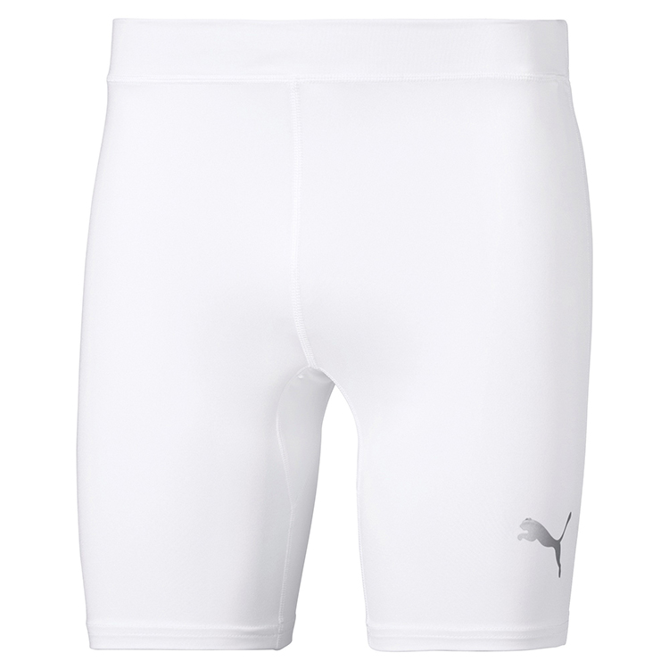 Puma Baselayer Short Tights Sr