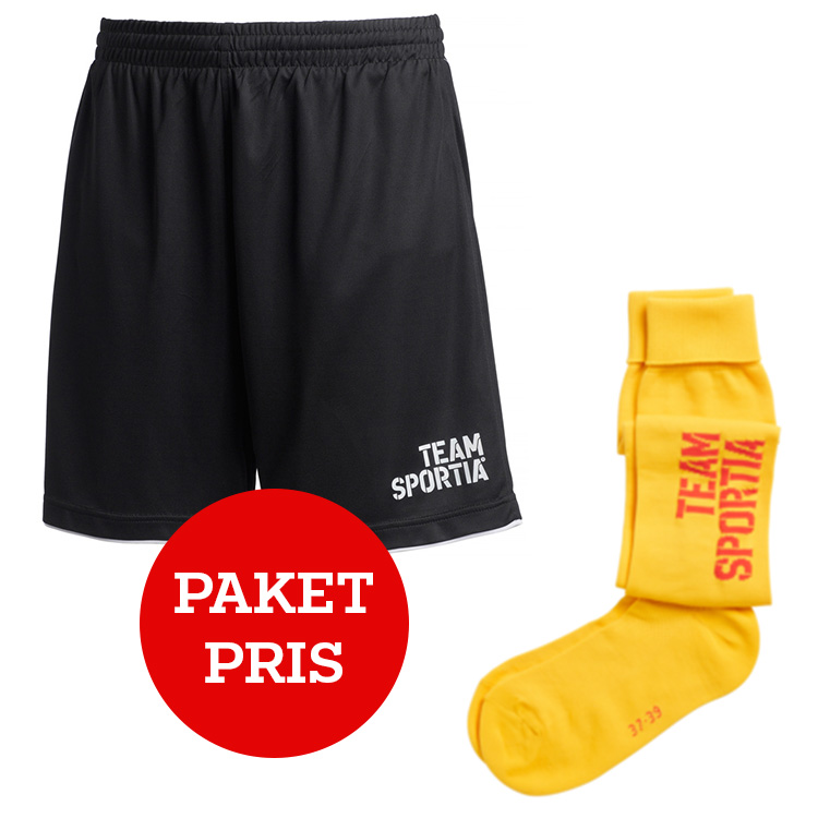 Ösets BK Shorts + Strumpa JR