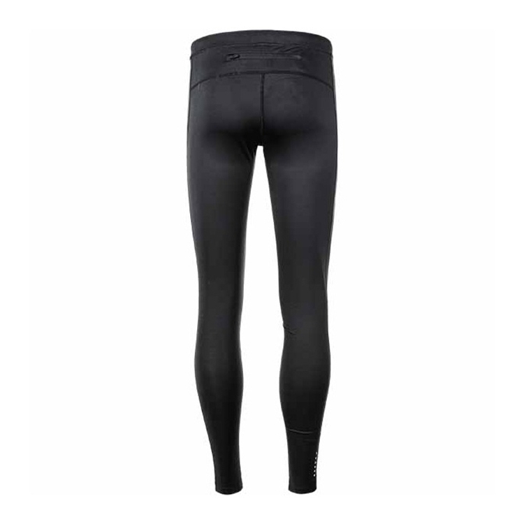 Endurance Zane Long Run Tights M