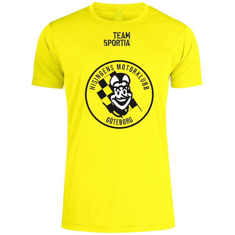 HMK Tränings T-shirt Sr