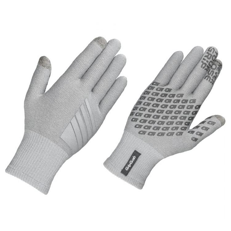 GripGrab Primavera Merino Handske