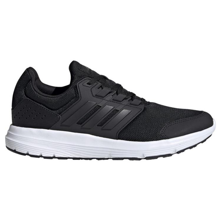 Adidas Galaxy 4 M Svart/Vit