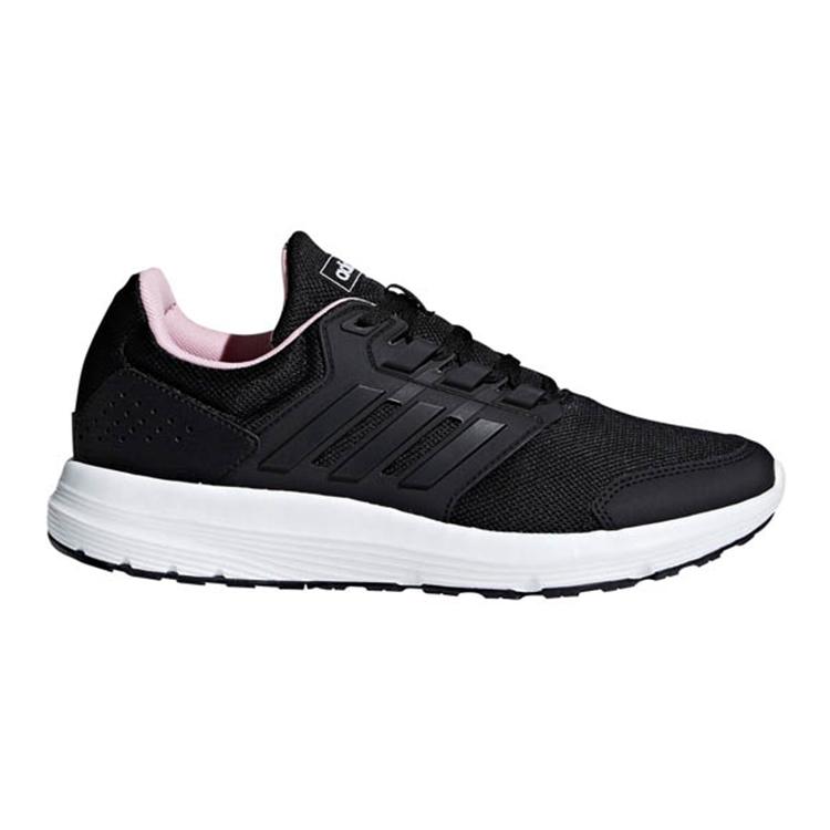 Adidas Galaxy W Svart/Rosa