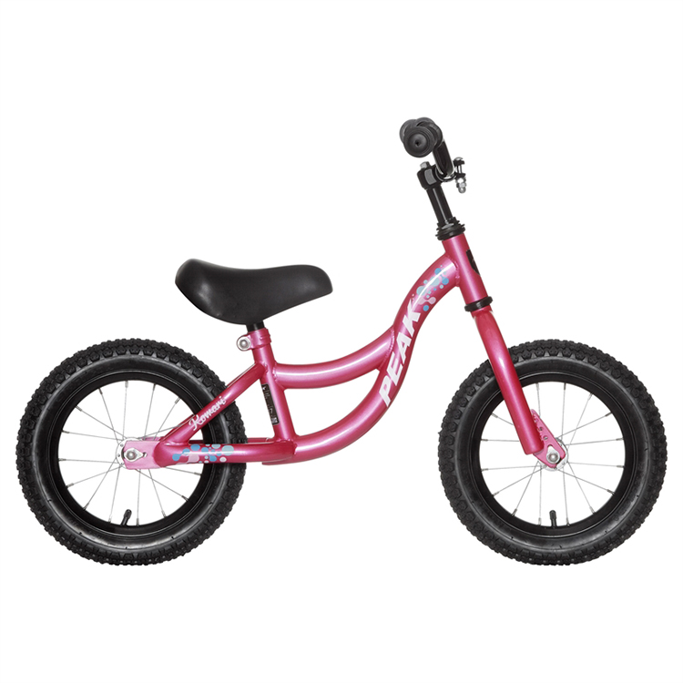 Peak Kowari Walkbike Rosa