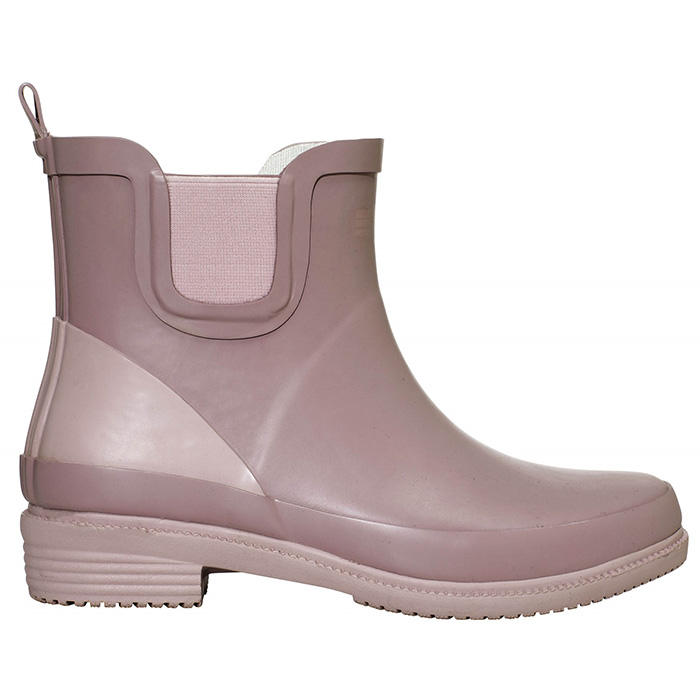 Exani Colour Boot Plum Dam