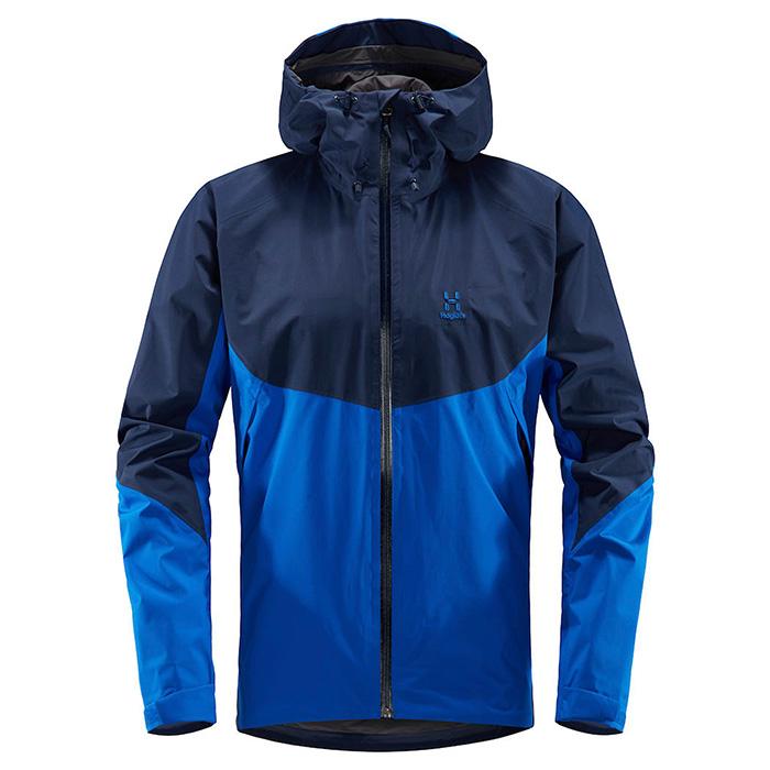 Haglöfs Virgo Gore-Tex Jacket (Blå) Herr
