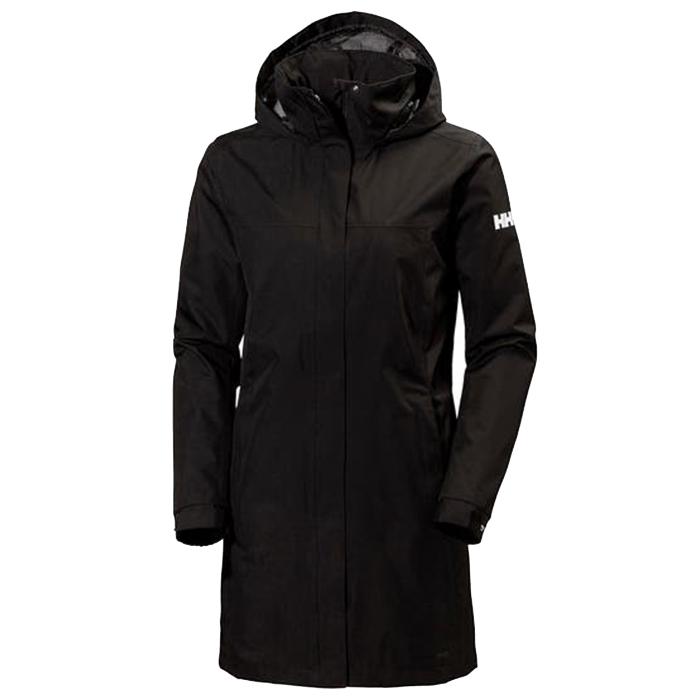 Helly Hansen Aden Long Coat