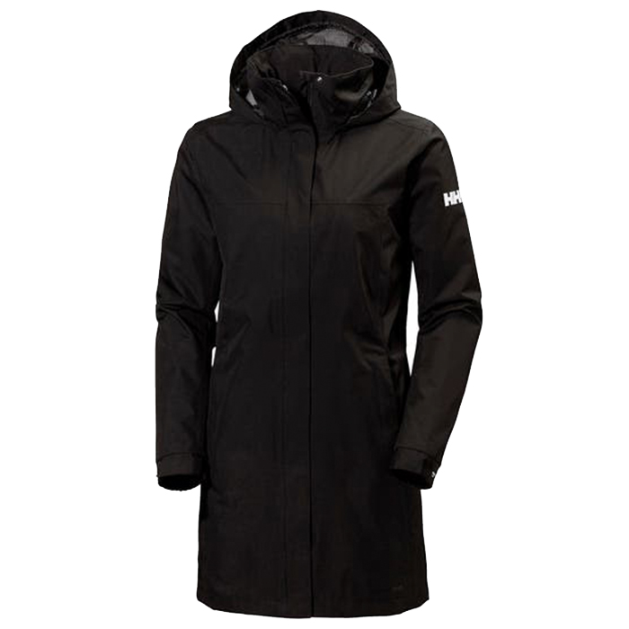 Helly Hansen Aden Long Coat