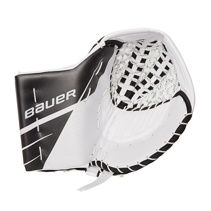 Bauer Supreme Ultrasonic Plock Sr