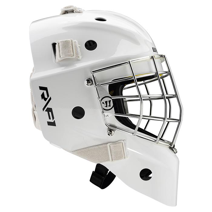 Warrior Ritual F1 Pro Mask