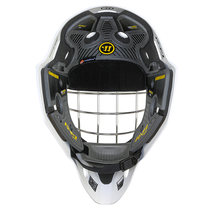 Warrior Ritual F1 Sr+ Mask