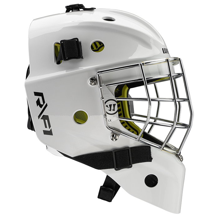 Warrior Ritual F1 Mask Jr