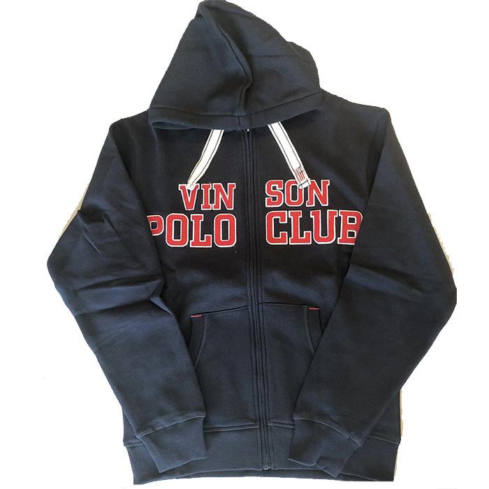 Vinson Polo Kent M