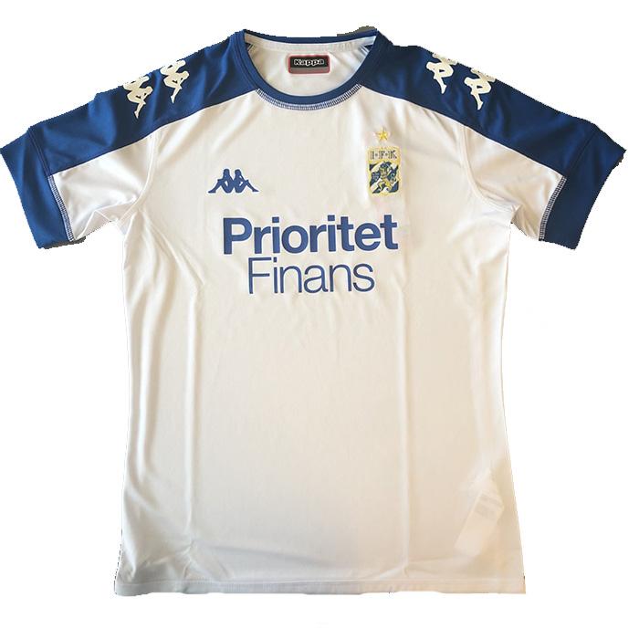 Kappa IFK Göteborg Replica Matchtröja