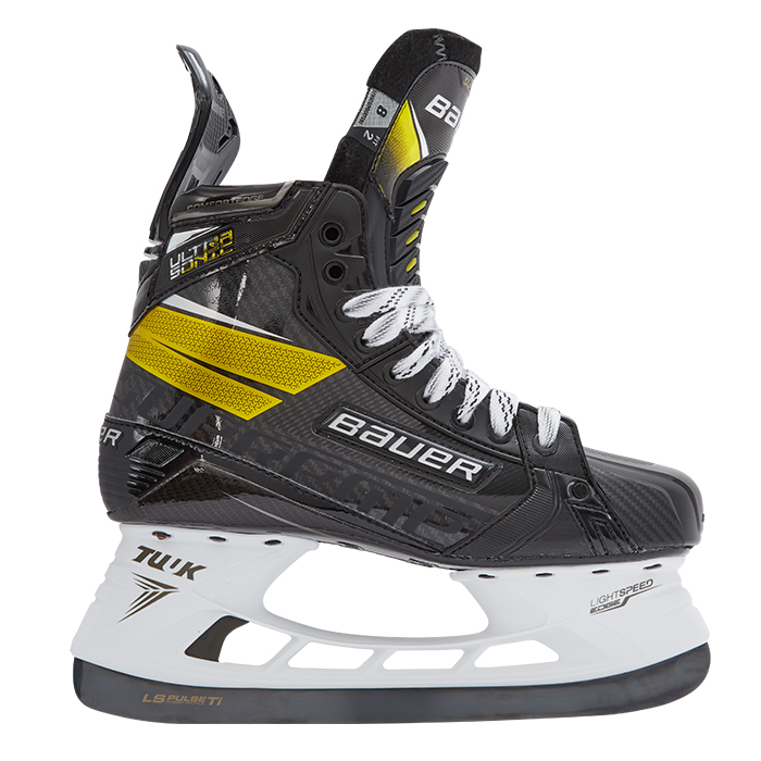 Bauer Supreme Ultrasonic Skridsko Senior