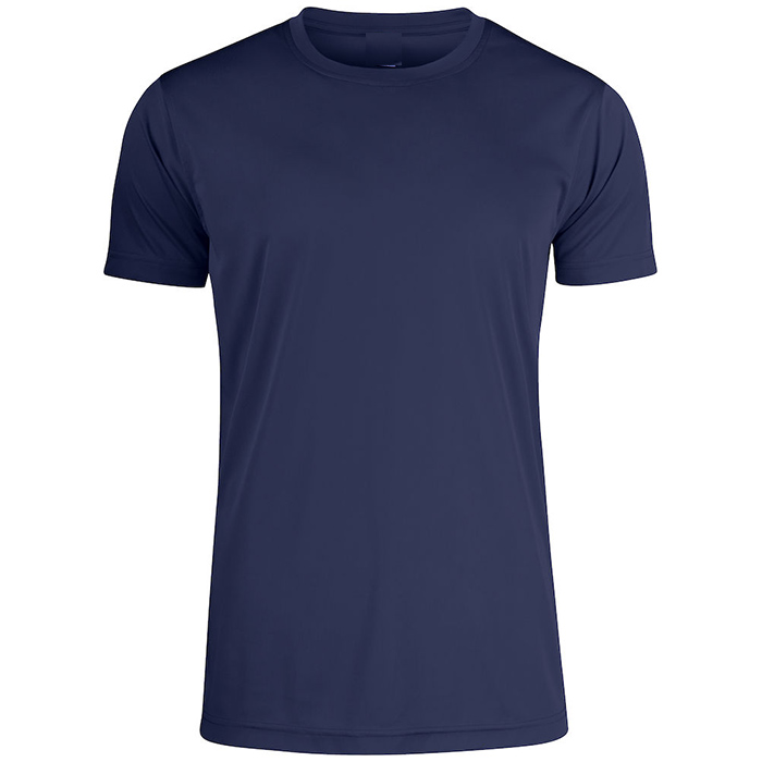 Official Sports Tee Navy M