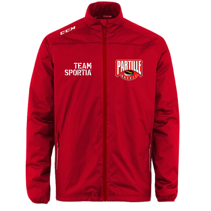 Partille Hockey HD Jacket JR