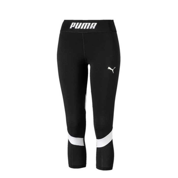 Puma Active Sports Leggings (Tränings-tights) JR