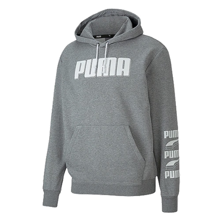 Puma Rebel Bold Hoody