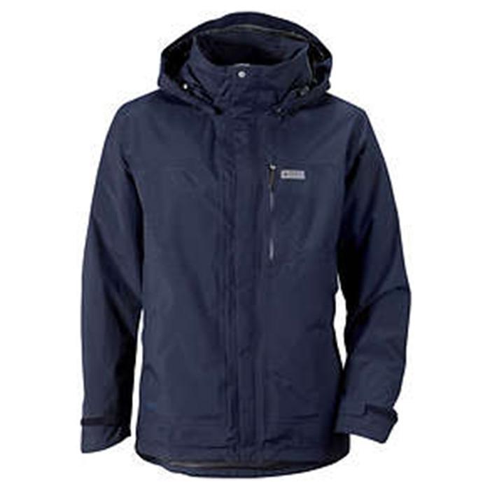 Didriksons Tropos Jacket M