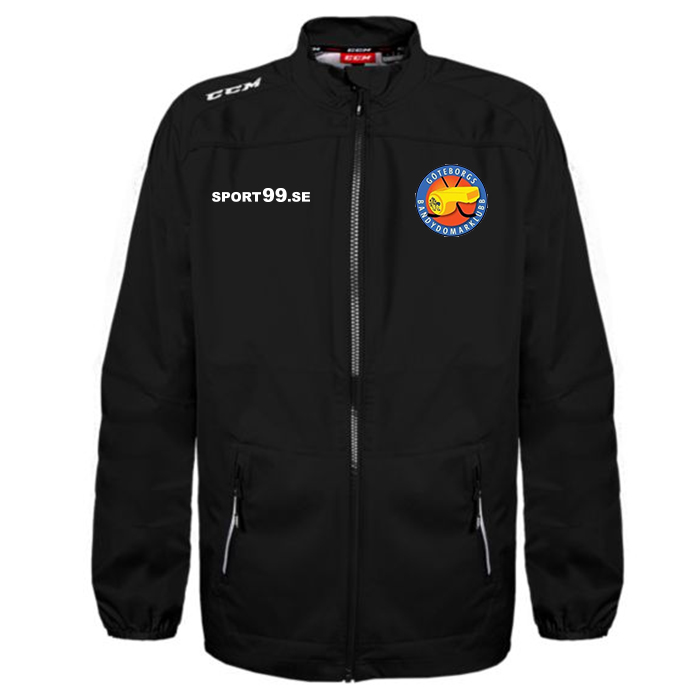 GBDK CCM Shell Jacket