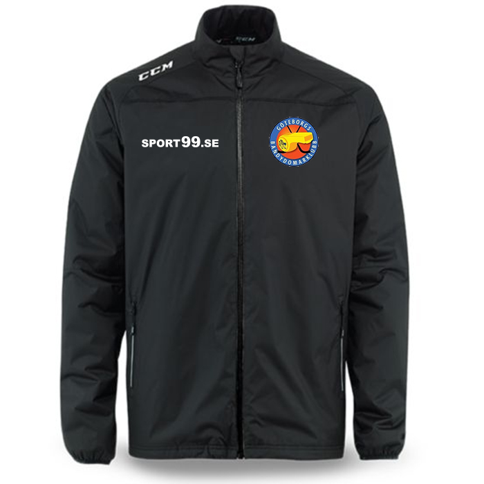 GBDK CCM HD Jacket