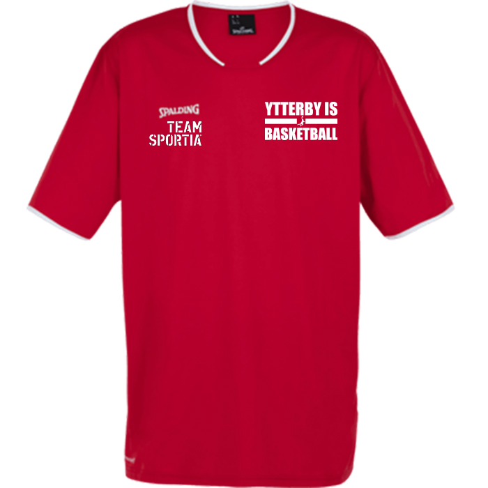 Ytterby IS Spalding Move T-Shirt Jr