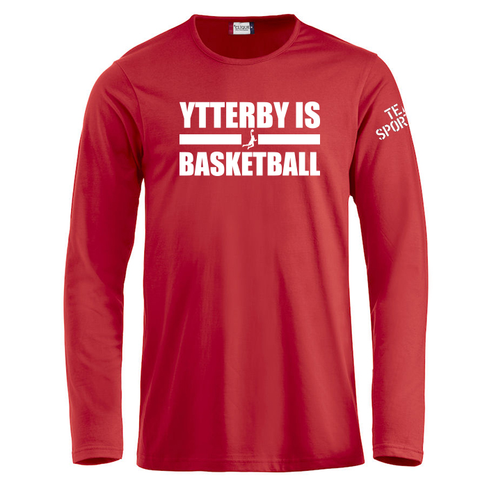 Ytterby IS Basket LS Tee