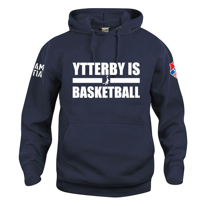 Ytterby IS Basket Hood Jr