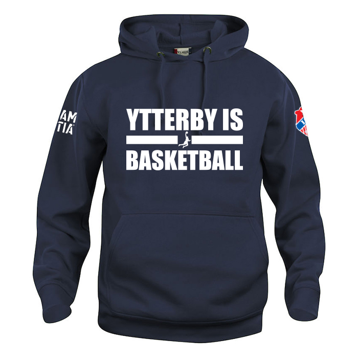 Ytterby IS Basket Hood Sr