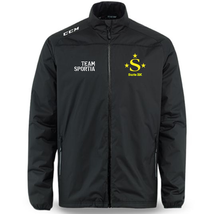 Surte BK HD Jacket JR
