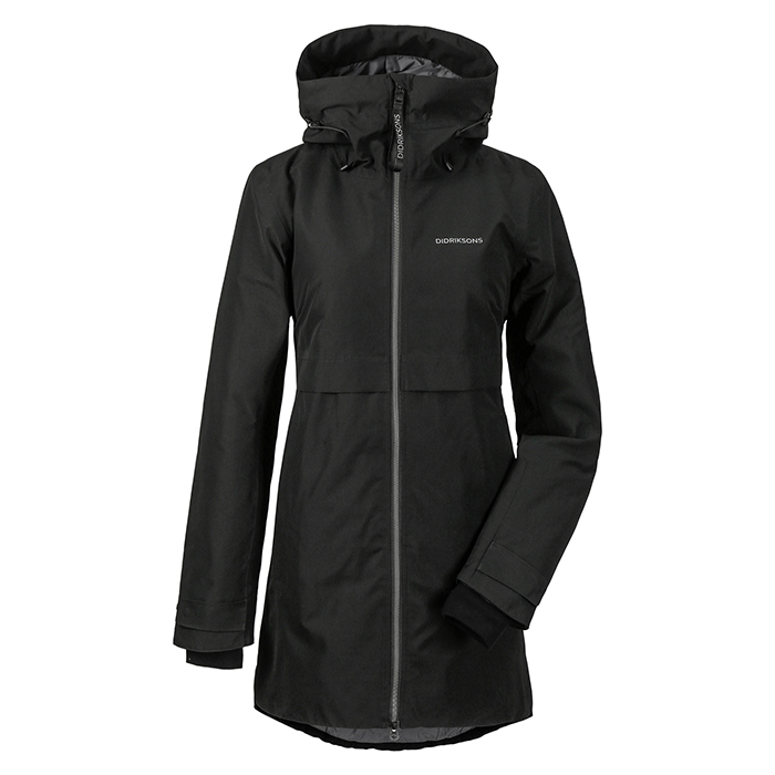 Didriksons Helle Wns Parka 3