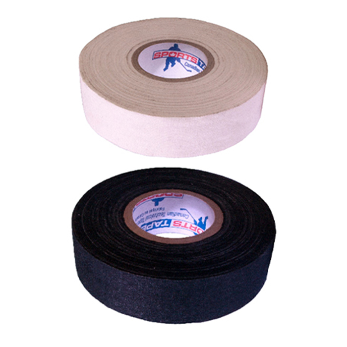 Sports Tape Tygtejp Hockey/Bandy