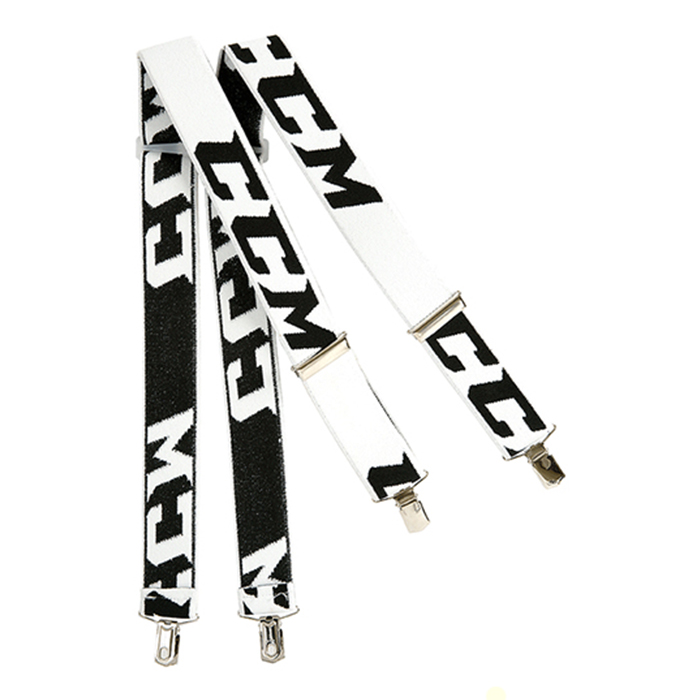 CCM Suspenders Clips