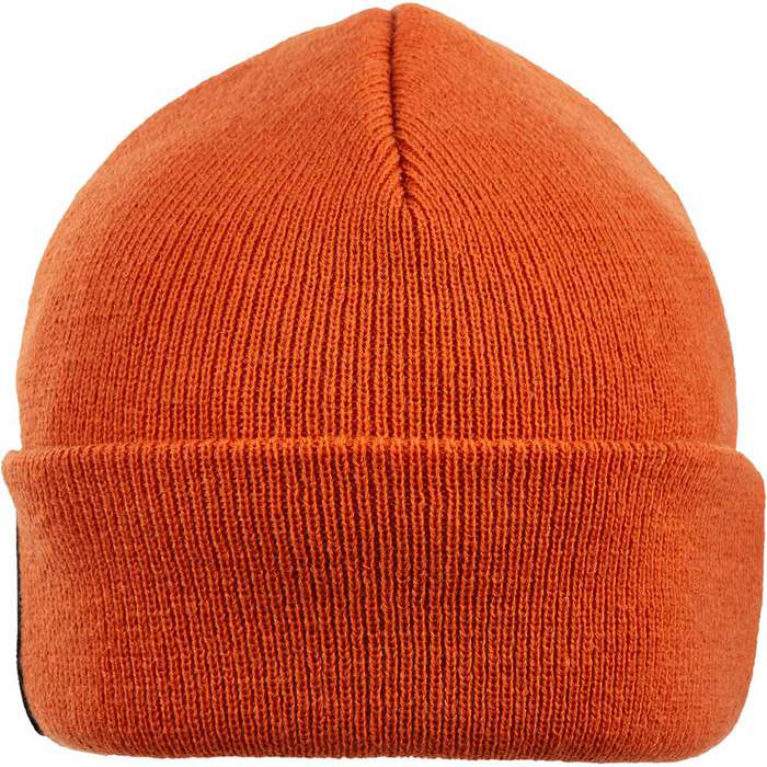 North Bend Perfect Beanie JR Orange