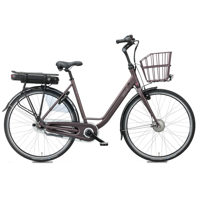 Batavus Torino E-Go Elcykel 7-vxl.