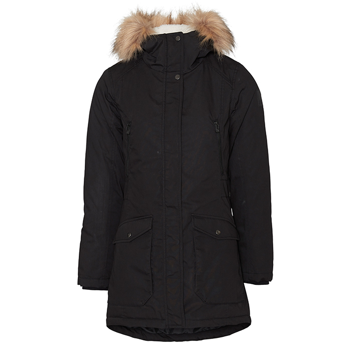 North Bend Sindy Parka W