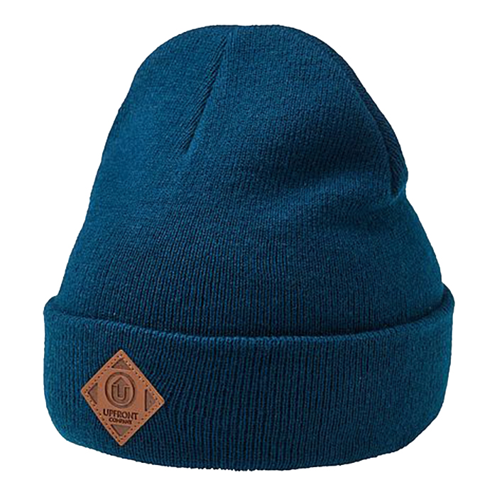 Upfront Official Youth Beanie JR Petroleum