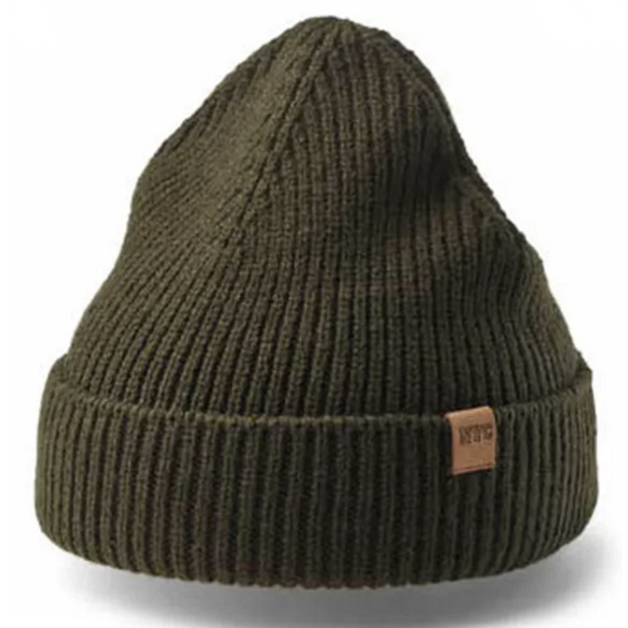 Upfront Campton Youth Beanie JR Olive