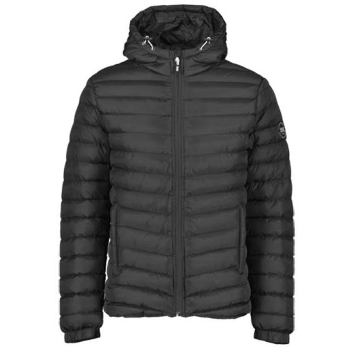 Vinson Polo Jaron Jacket 2