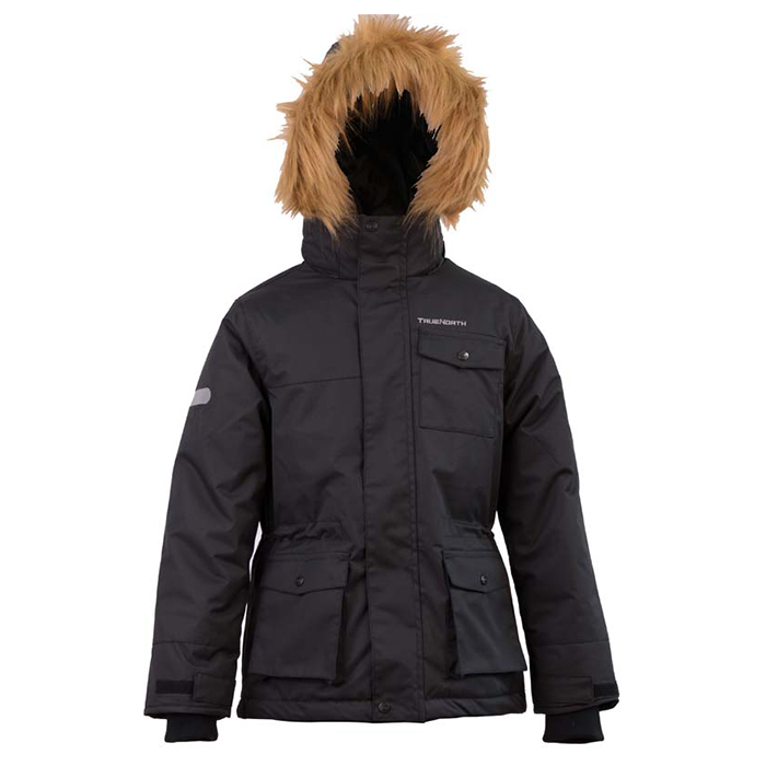 True North Taslan Parka Jr
