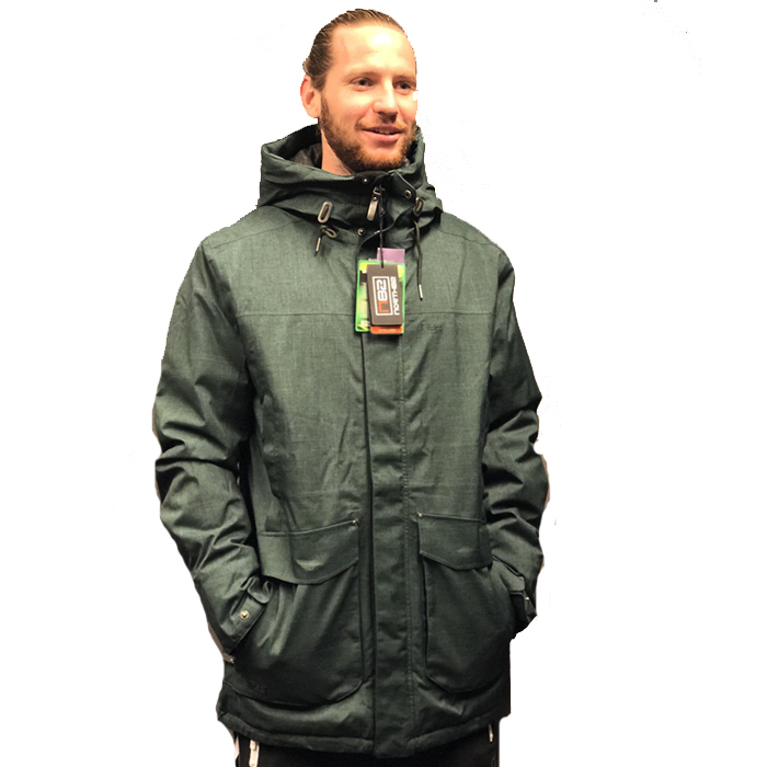 Five Season Bradley Jkt M