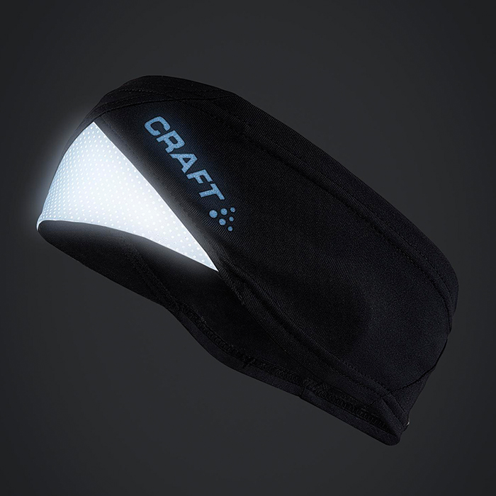 Craft Adv Lumen Fleece Headband