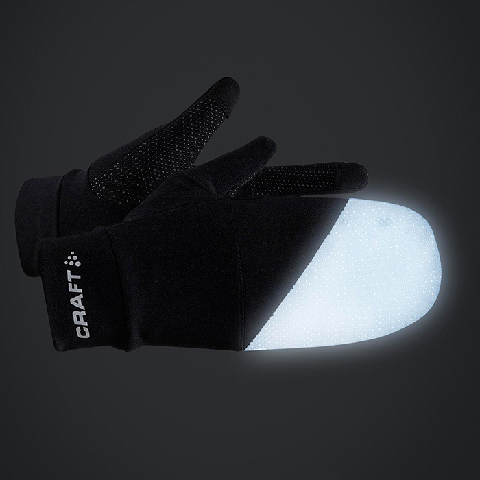 Craft Adv Lumen Hybrid Glove