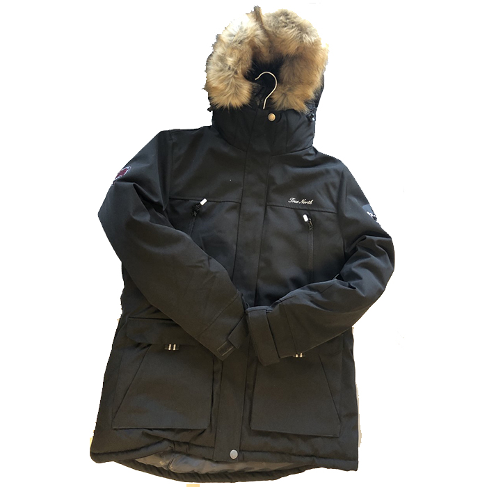True North Parka W
